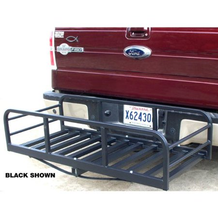 Great Day HNR2000TB Hitch Receiver Cargo (Hitch-N-Ride - Magnum Receiver