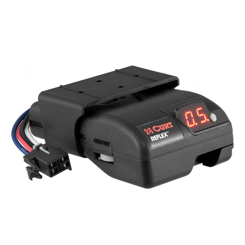 CURT 51130 Reflex Brake Controller - image 1 de 2