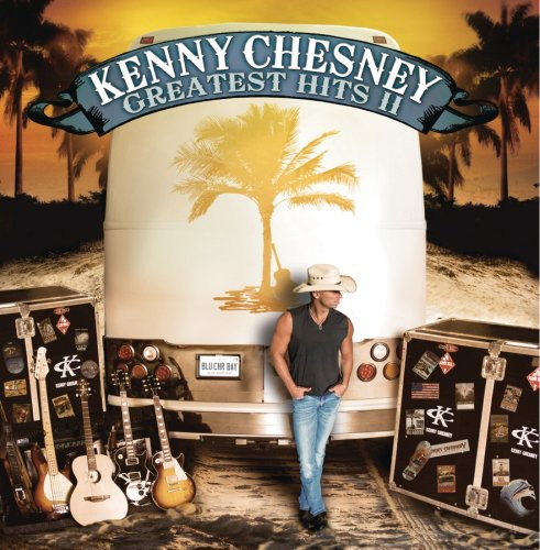 Kenny Chesney - Greatest Hits II (CD)