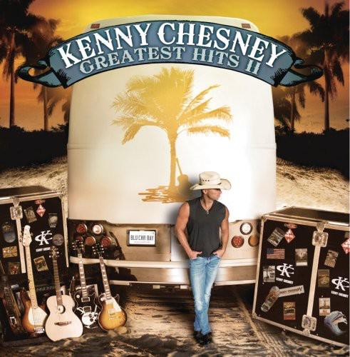 Kenny Chesney - Greatest Hits II (CD)