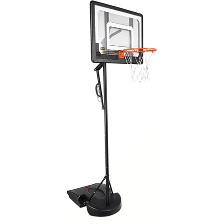 SKLZ Pro Mini Basketball Hoop System. Adjustable Height 3.5 ft. -7 ft. -  Walmart.com fcd92f85d2