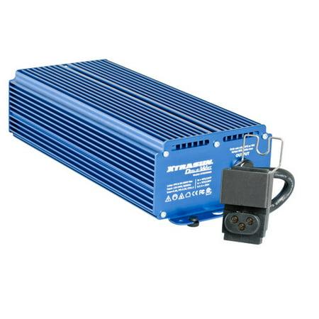 600w Electronic Ballast (Hydrofarm Xtrasun 600W Dial-A-Watt E-Ballast)
