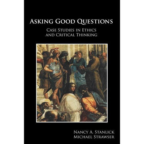Good critical thinking questions