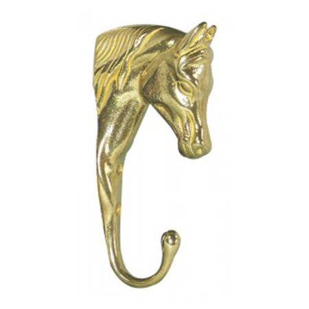 Imported Horse & Supply Horse Head Hanger ()