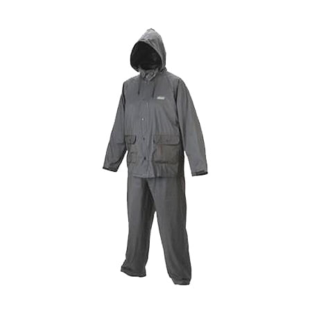 Sentinel Womens Rainsuit Jackets - 20 mm PVC Rain Suit