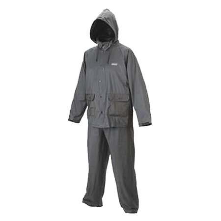 20 mm PVC Rain Suit (Industrial Rain Suit)