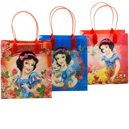 Snow White Birthday - 12PCS- 6