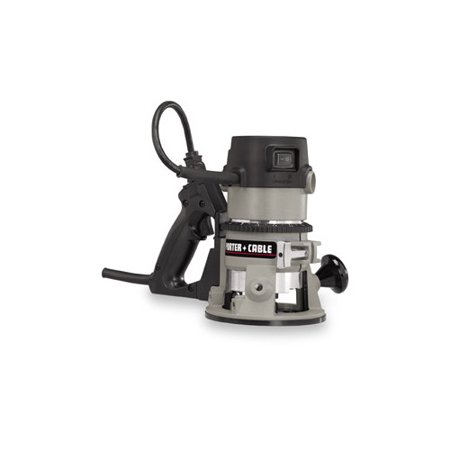 Porter Cable 1-3/4 HP D-Handle Router