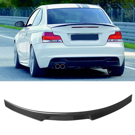 For 2012-2017 BMW F30 3 Series 335i 328i Carbon Fiber M4 Look Style Trunk -