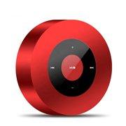Bluetooth Speakers Wireless Portable Speaker Mini Bass Speaker for Mobile Phone Tablet