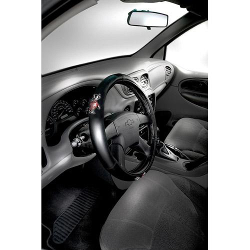 NCAA Steering Wheel Cover, Wisconsin