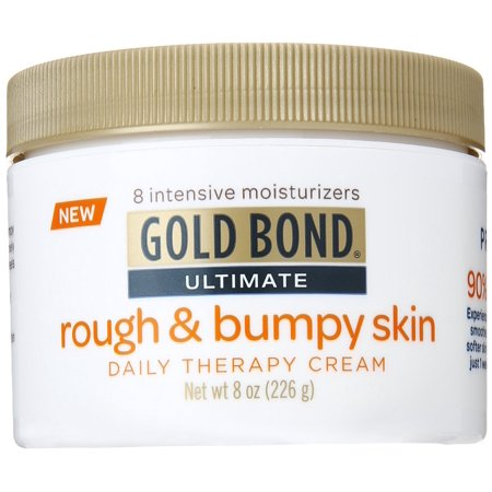 Gold Bond Ultimate Rough & Bumpy Skin Daily Therapy Cream - 8