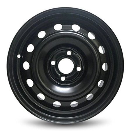 Acura Oem Wheels - Road Ready Replacement 15