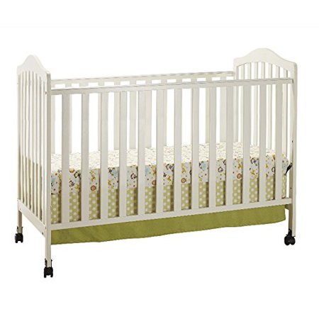 Big Oshi Emily 2 In 1 Convertible Crib Frame Modern