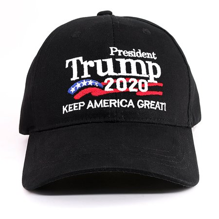Keep America Great Hat Donald Trump Slogan Cap Adjustable Baseball Hat Trump 2020 Campaign Cap Embroidered USA Hat Greats Adjustable Hat