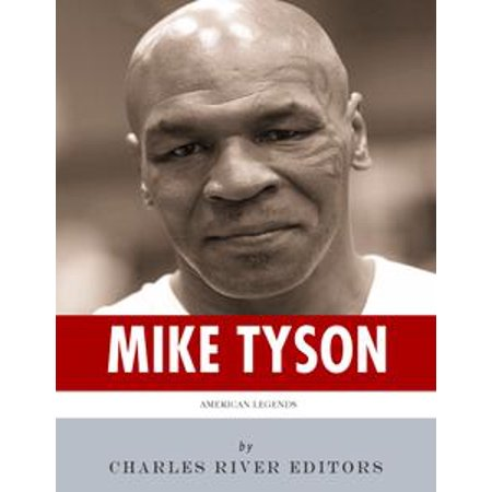 American Legends: The Life and Legacy of Mike Tyson - - Mike Tyson Tattoo Halloween