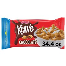 Breakfast Cereal: Krave