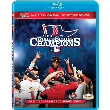 2013 World Series Film (Blu-ray) (Halloween Fan Film Boogeyman)