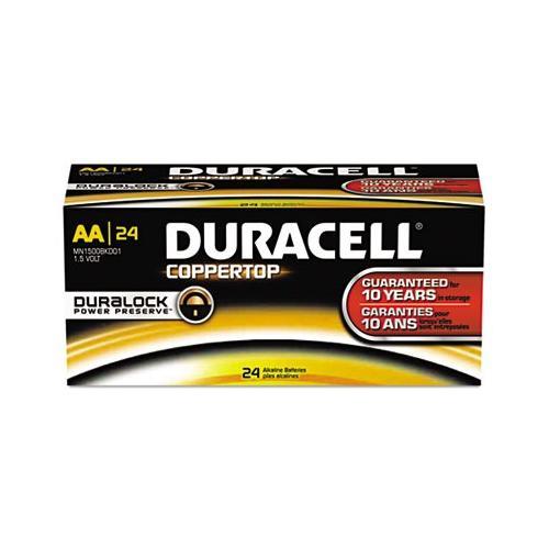 Duracell Coppertop General Purpose Battery DURMN1500BKD