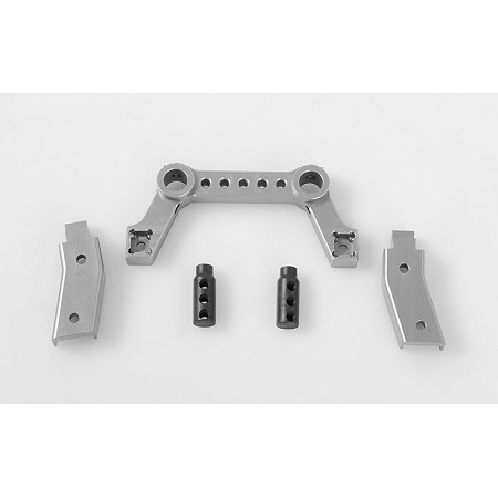 RC4WD Z-S1390 Blade Snow Plow Mounting kit for Vaterra Ascender