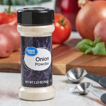 Herbs & Spices: Great Value Onion Powder