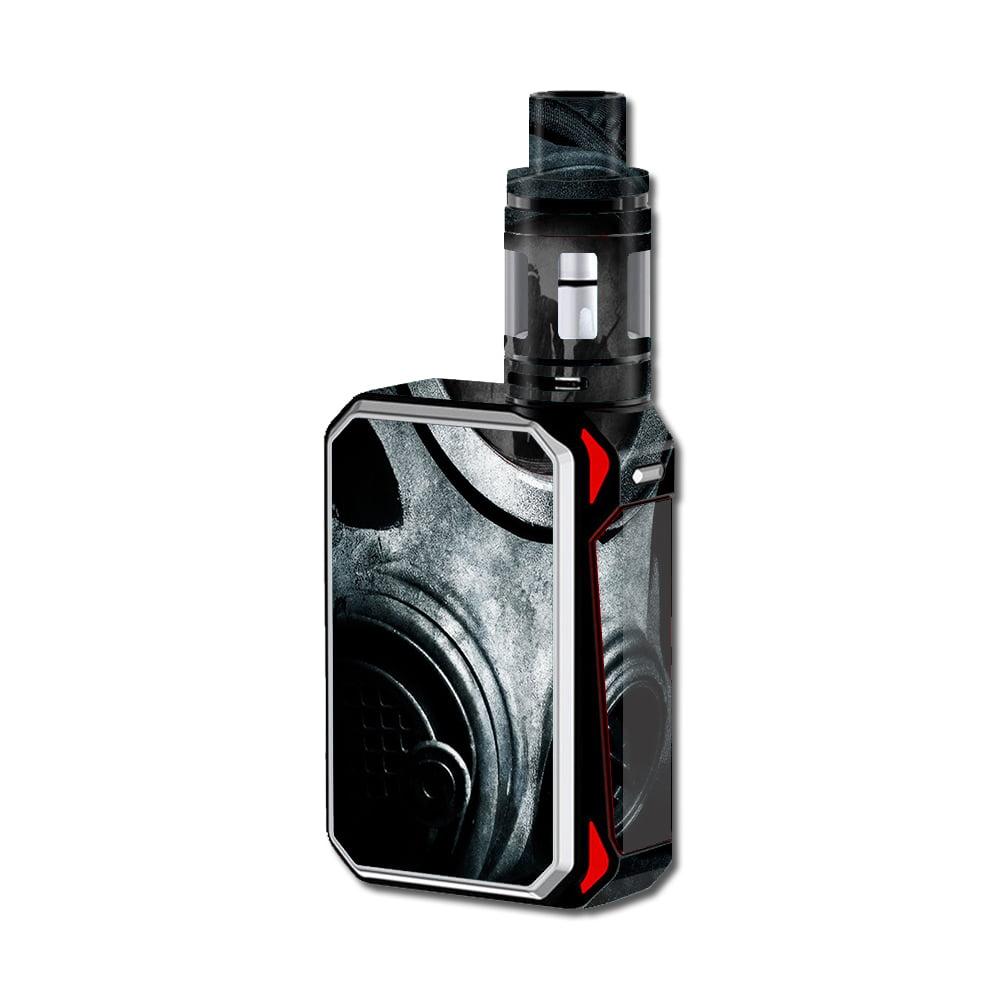 Skins Decals For Smok G-Priv 220W Vape Mod   Gas Mask War Apocolypse by Itsaskin