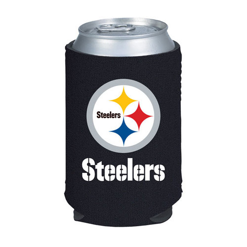 NFL - Pittsburgh Steelers Collapsible Can Koozie
