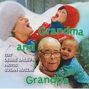 Grandma and Grandpa