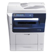 Xerox WorkCentre 3615/DN Black and White MFP, Copy/Fax/Print/Scan