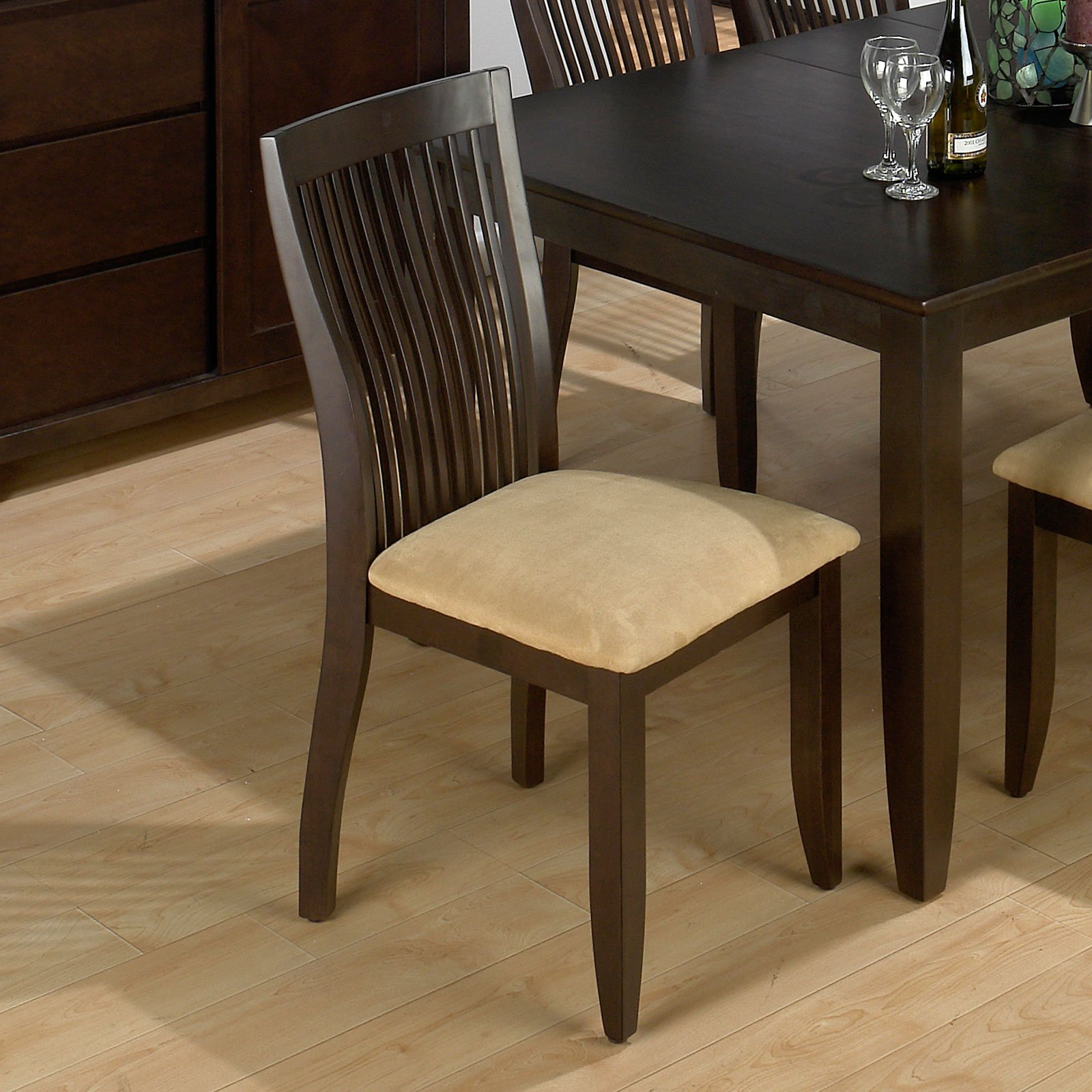 Jofran William Dining Chair - 2 Chairs