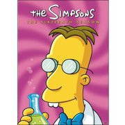 The Simpsons: The Sixteenth Season by NEWS CORPORATION