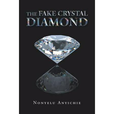 The Fake Crystal Diamond - eBook