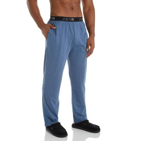Men's JOE's Jeans Underwear JO625330 Essential Brushed Knit Jersey Lounge