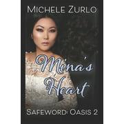 Safeword: Oasis: Mina's Heart (Paperback)