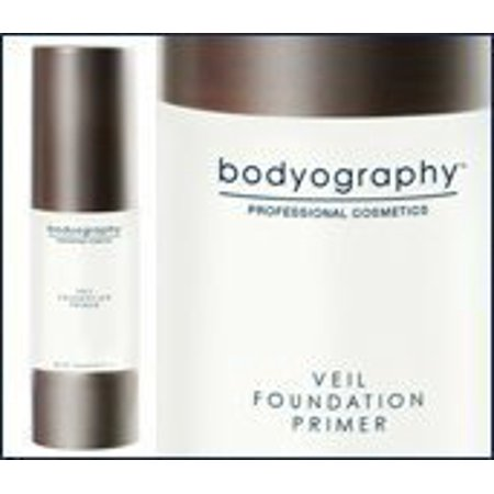 Clear Foundation Base Primer for Fine Lines & Wrinkles 1 Oz by (Best Primer For Fine Lines)