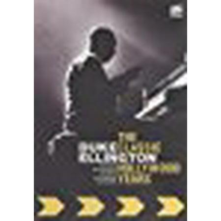 Duke Ellington  The Classic Hollywood Years