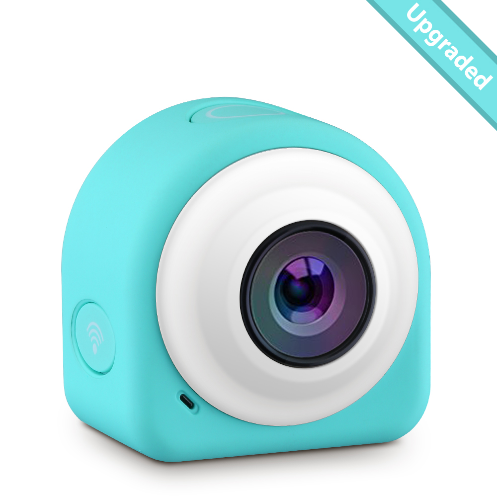 VicTsing Vic Tsing Coca+ Mini Lifestyle Action Camera With 8 Mega