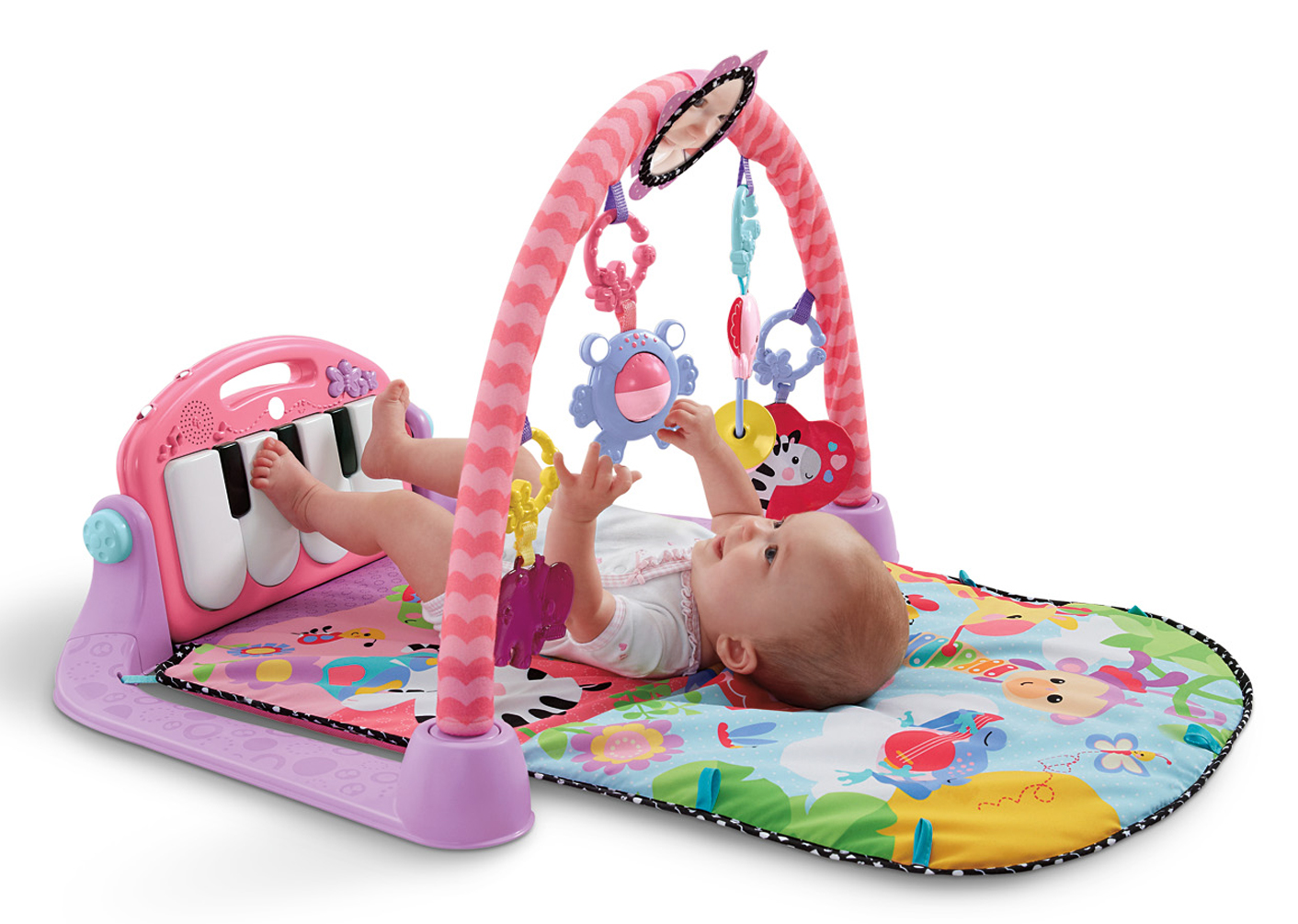 Fisher Price Kick And Play Mat Fisher Price Discover N