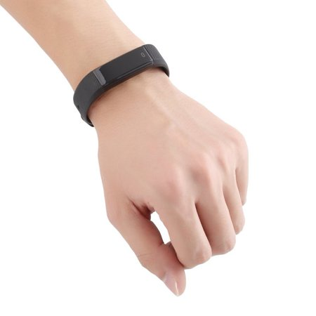 Counter Bracelet (Smart Bracelet Id115 Bluetooth Smart Bracelet Heart Rate Monitor Fitness Tracker Step Counter)