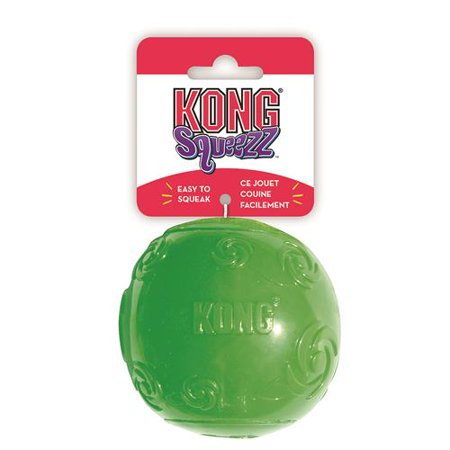 PHILLIPS PET FOOD SUPPLY PSBX Kong Squeez Extra Large Ball Toy