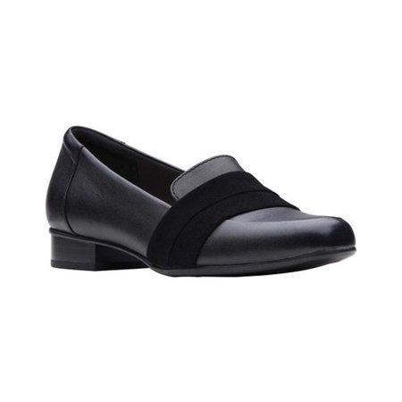 4ad501e0324 clarks - women s clarks juliet rose loafer - Walmart.com
