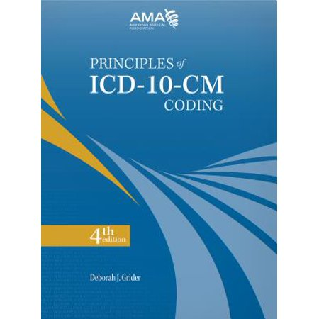 Principles of ICD-10 Coding (Icd 10 Code For Mental Health Evaluation)