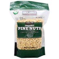 Kirkland Signature Organic Pine Nuts, 1.5 lbs