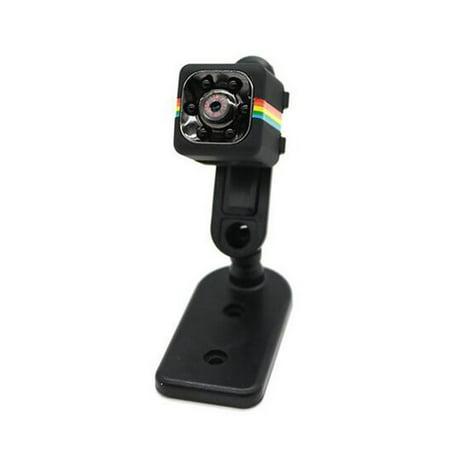 SQ11 Mini Camera 1080P HD Night Vision Sports Camcorder Mini DV DVR Video Recorder - image 2 of 8