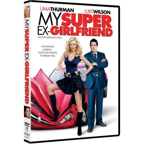 My Super Ex-Girlfriend (Widescreen)