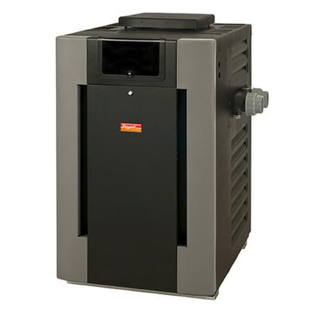 MNC 206000 BTU Millivolt Natural Gas Pool Heater (Raypak Electronic Pool Heater)