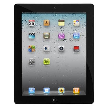 Apple Refurbished iPad 2 WiFi (MC769LL/A) 16GB