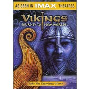 IMAX: Vikings: Journey To The New World by RYKO DISTRIBUTION