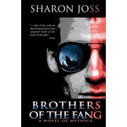 Brothers of the Fang - eBook
