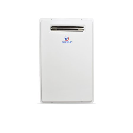 Eccotemp 20H Outdoor 6.0 GPM Liquid Propane Tankless Water